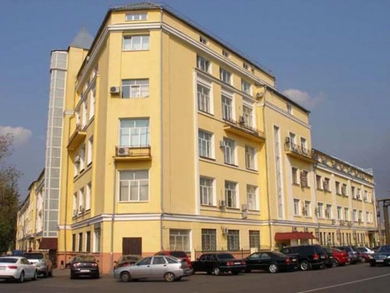 снять офис в Москве