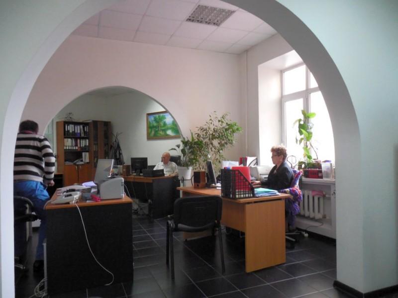 Аренда офиса м кв